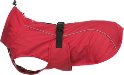 Trixie Hunderegenmantel Vimy, Rot