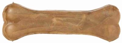 Rinderhaut Kauknochen, verpackt, 2 x 75g