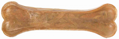 Rinderhaut Kauknochen, verpackt, 1 x 90g