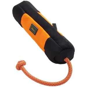 Hunter Trainer Snack Dummy mit Seil 20cm