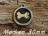 Red Dingo Marke 30mm
