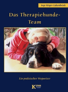 Buch Therapiehunde