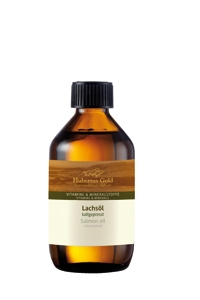 Hubertus Gold Lachsöl 250ml