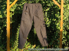 Security Seven Pocket Pants Gr. S, Schwarz
