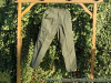 Security Seven Pocket Pants Gr. M, Oliv