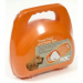 Travel Dog Food and Water bowl, Orange