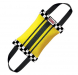 KONG Fire Hose Double Tug 15,5cm, small
